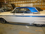 BEAUTIFUL FAIRLANE LOW RIDER  for sale $15,000