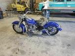 1950 Harley Davidson Panhead  for sale $12,000