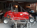 Quarter Midget Race car  for sale $1,500