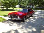 1970 Chevrolet Monte Carlo  for sale $15,000