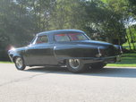 Reduced 1950 Prostreet Studebaker Starlight Coupe