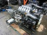 JDM MAZDA 20B 3 ROTOR ENGINE COSMO 20B ENGINE EUNOS COSMO 20  for sale $3,500
