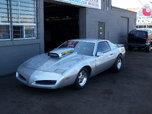 91 trans Am Race Car Complete no motor  for sale $12,500