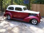 1936 Chevrolet Standard  for sale $27,000