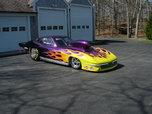 63 VPRC Corvette   for sale $50,000