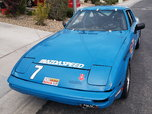 1983 Mazda Rx7 12A Race Car  for sale $6,500