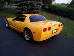 Corvette Z06 2001  for sale $26,000