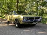 1971 Dodge Dart  for sale $19,995