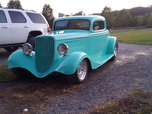34 Ford 3 window  for sale $26,000