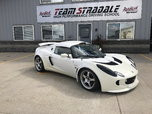 Mint Condition Lotus Exige Cup Car  for sale $42,000