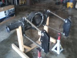 ChassisWorks FAB9 MOLY housing  for sale $950