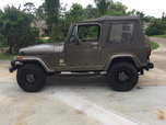1989 Jeep Wrangler  for sale $7,900