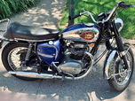 1969 BSA Royal Star 500  for sale $5,500