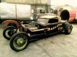 1929 Deadwood Stud Rat Rod  for sale $45,000