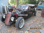 1935 Plymouth Business  for sale $13,500