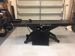 Motorcycle Lift Table  for sale $600