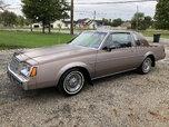 1983 Buick Regal