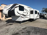 2014 Denali Fifth Wheel Model 262 RLX  for sale $18,900