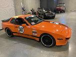 1988 Porsche 944 S For Sale  for sale $12,900