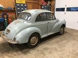 1960 Morris Minor 1000 2 door  for sale $3,500