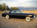 1956 Lincoln Mark II  for sale $41,700