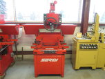 Serdi 60 valve guide and seat machine  for sale $23,500