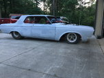 1963 Plymouth Fury  for sale $17,000