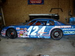 Port City Template Body  for sale $7,500