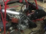 2014 QRC Open Area 51 Mini Micro Outlaw Kart  for sale $3,000