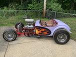 32 Austin Bantam Roadster  for sale $4,000