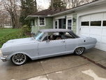 1963 Chevrolet Chevy II  for sale $7,800