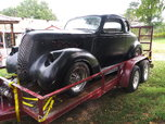 1937 Plymouth Deluxe  for sale $17,500