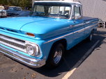 1965 Chevrolet C20 Pickup  for sale $22,500