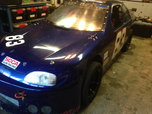 Baby Grand SPU Race Car  for sale $4,500