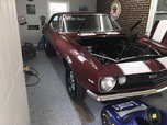 67 Camaro, SALE PENDING on CAR and CART  for sale $38,500