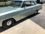 1967 Chevrolet Chevy II  for sale $16,800