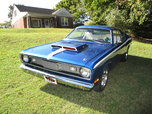 1972 Plymouth Duster  for sale $25,000