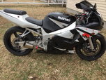 03 GSXR 600 sell/trade can add 5k cash for rite deal???