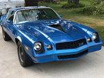 1978 Chevrolet Camaro  for sale $14,000