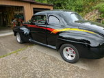 1942 ford coupe   for sale $37,500