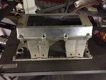 Bbc tunnel ram intake manifold  for sale $300