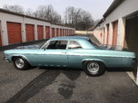 1966 chevrolet bel-air  for sale $25,500
