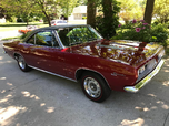 1967 Plymouth Barracuda  for sale $26,900
