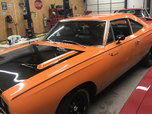1969 Plymouth Road Runner  for sale $29,000