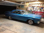 1965 Dodge Coronet  for Sale $14,500
