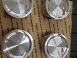 434 dbf pistons for aftermarkrt block  for sale $500