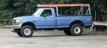 1997 Ford F-250 HD  for sale $14,500