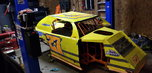Mod lite chassis and body  for sale $1,500