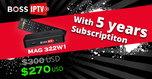 IPTV Under $5/Month, Over 600 Desi Channels  for sale $270