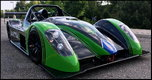 NEW Radical SR3 with 2018 Trailer  for Sale $69,000